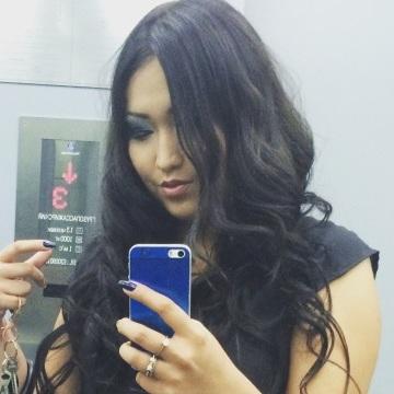 Barbara, 28, Almaty (Alma-Ata), Kazakhstan