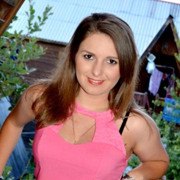 Marianna, 23, Kalush, Ukraine