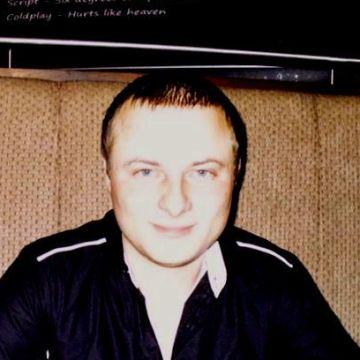 Konstantinas, 32, London, United Kingdom