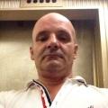 Tino Tanca, 40, Italy, United States