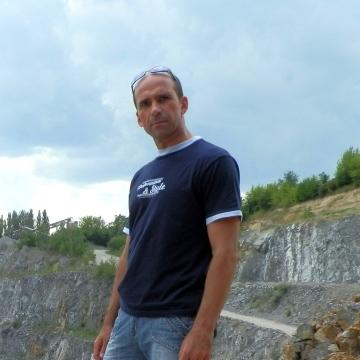 Vladimir Korpan, 46, Kolin, Czech Republic
