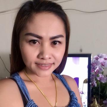 Varalai Shaodorn, 32, Bangkok Noi, Thailand