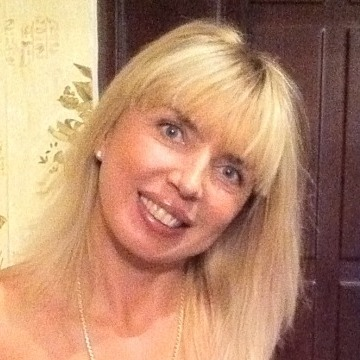 Алина, 48, Moscow, Russia