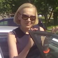 Milda, 46, Telshyai, Lithuania