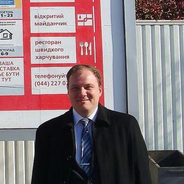 Олександр, 32, Lviv, Ukraine