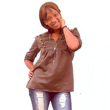 Basyma, 28, Dakar, Senegal