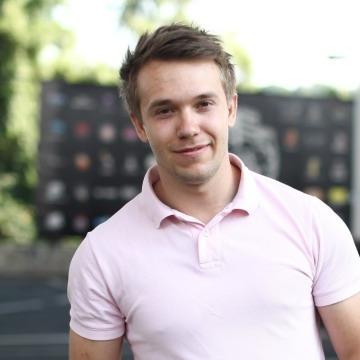 Евгений, 24, Moscow, Russia