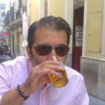 Pedro Jesus Jaen Gonzalez, 54, Badajoz, Spain