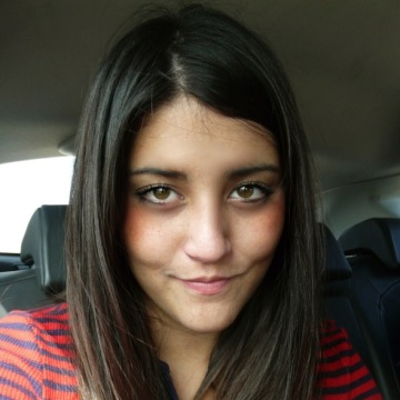 RUTH, 28, Pretoria, South Africa