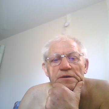 gennadiy, 67, Vladivostok, Russia