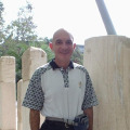 Aaron Armando, 51, Cuneo, Italy