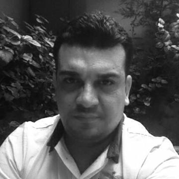 yavuz bayrak, 37, Istanbul, Turkey