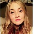 Angelique du Toit, 19, Cape Town, South Africa