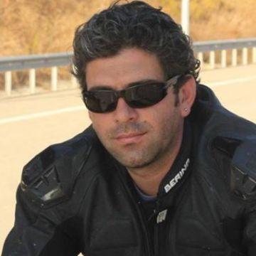 ヤマハ ヤマハ, 39, Bursa, Turkey