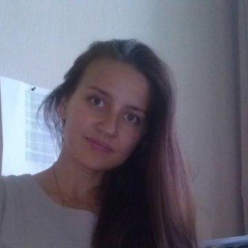 Кристина, 27, Irkutsk, Russia