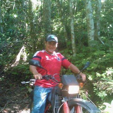 Cristian Bernal, 31, Bogota, Colombia