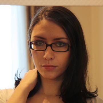 Yuliko Kote, 33, Saint Petersburg, Russia