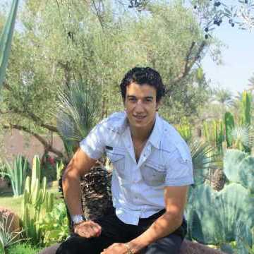 Mulay issam drissi, 33, Marrakech, Morocco