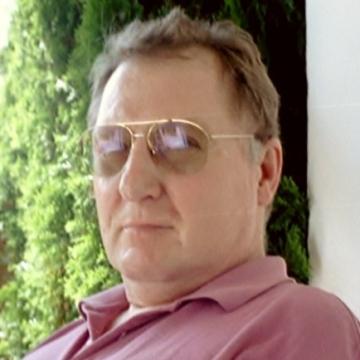 Wolfgang Broszeit, 63, Muhldorf am Inn, Germany