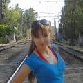 Vira, 28, Mariupol, Ukraine