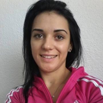 Hailie , 23, Oslo, Norway