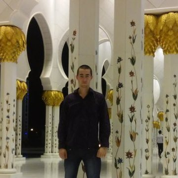 Andrew, 28, Krasnoyarsk, Russian Federation