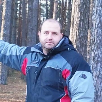 Dmitriy Sytyi, 42, Zaporozhe, Ukraine