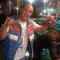 Hamada Abou Talib, 39, Giza, Egypt