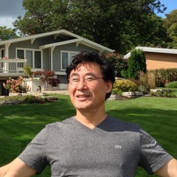 Charlie, 48, Chicago, United States