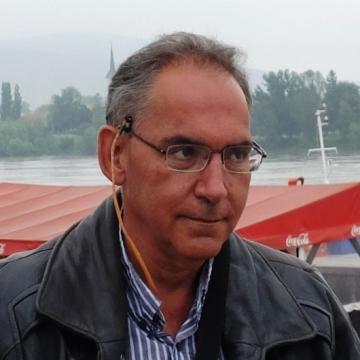 rogelio carmona, 55, Huesca, Spain