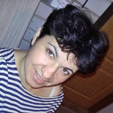 Наталья, 43, Yaroslavl, Russia