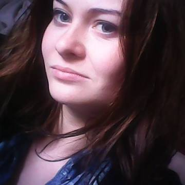 Paulina, 25, London, United Kingdom
