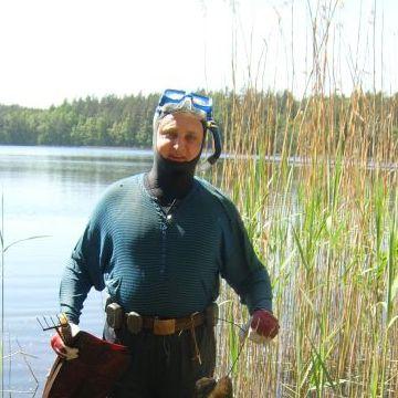 Anatol, 49, Daugavpils, Latvia