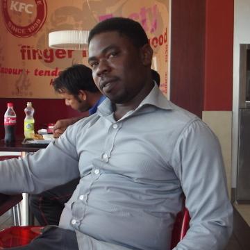 merger king, 37, Accra, Ghana
