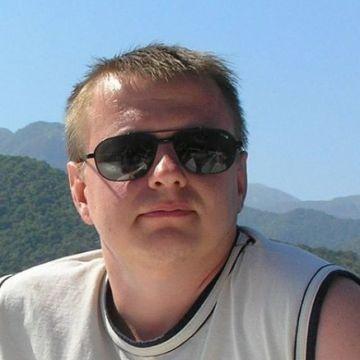 serge, 39, Kiev, Ukraine