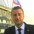 Daniel Cano, 39, Almeria, Spain