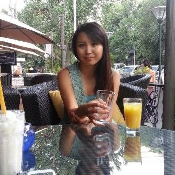 Дана, 24, Almaty (Alma-Ata), Kazakhstan