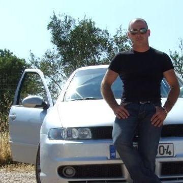 Arthur, 38, Skopje, Macedonia