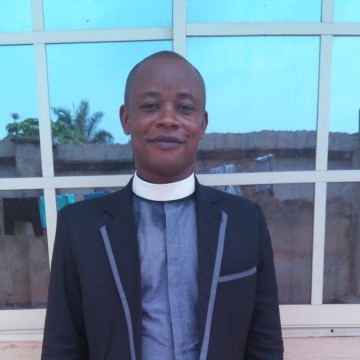 chinedu josiah, 31, Lagos, Nigeria