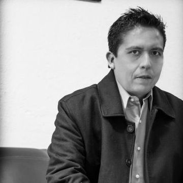 Paco de los Ríos, 43, Torreon, Mexico