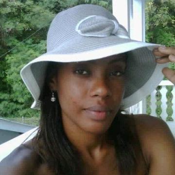 Racy, 27, Port-of-spain, Trinidad and Tobago