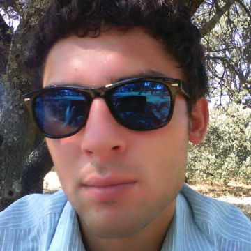 Michael Snowfallin, 30, Sao Paulo, Brazil