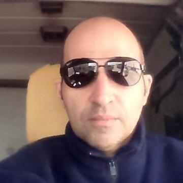 Mauro Deiana, 51, Elmas, Italy