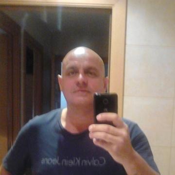 Sergio, 45, Barcelona, Spain