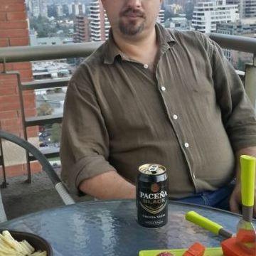 gaston, 35, Buenos Aires, Argentina