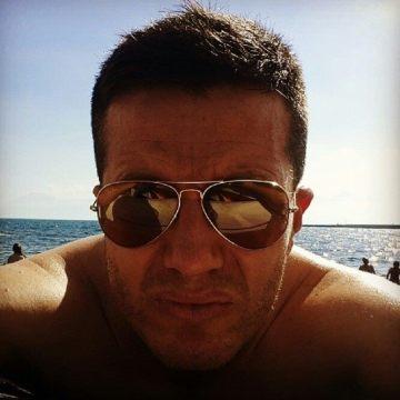 Ahmet Alpak, 43, Antalya, Turkey