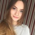 Liliya, 20, Cherkasy, Ukraine