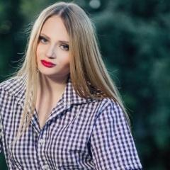 Liliya, 20, Cherkassy, Ukraine