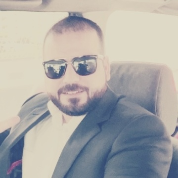 Muhannad , 31, Dubai, United Arab Emirates