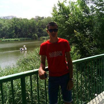 sergiu, 21, Kishinev, Moldova